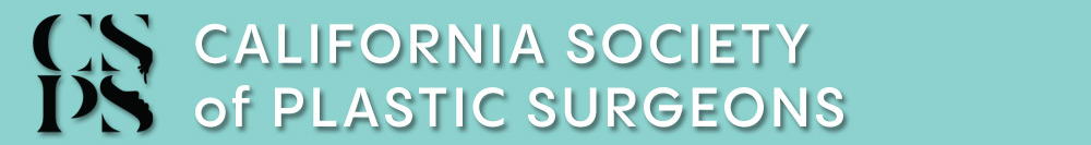 California Society of Plastic Surgeons